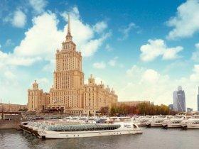Stalin skyscrapers