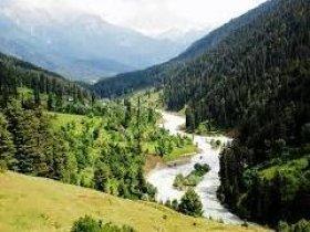 Lidder Valley