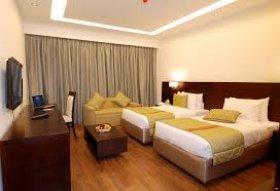 Hotel Africa Avenue-Delhi