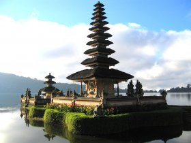 Honeymoon Escapades Bali