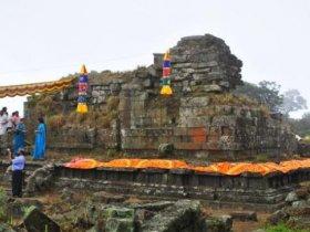 Mangala Devi Kannagi Temple