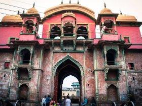 Ramanagar Fort