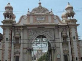 Soami Bagh Temple
