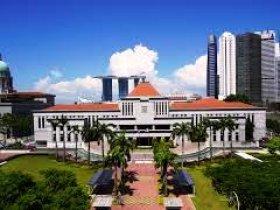 Parliament House Singapore