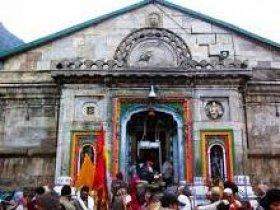 Kedarnath Temple-Kedarnath