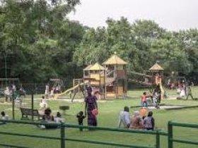 Millennium ParkAbuja