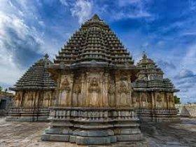 Lakshmi Devi Temple