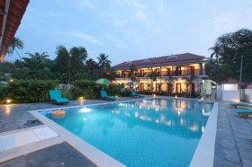 Marari village Beach resort