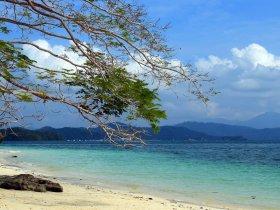 Pulau Beras Basah Island Langkawi