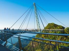 Langkawi Sky Bridge Langkawi
