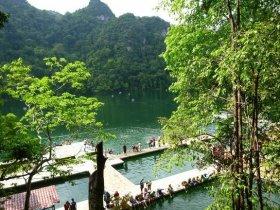 Pulau Dayang Bunting Island Langkawi