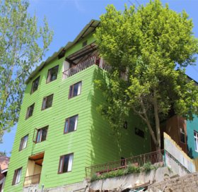 Green Cottage Patnitop