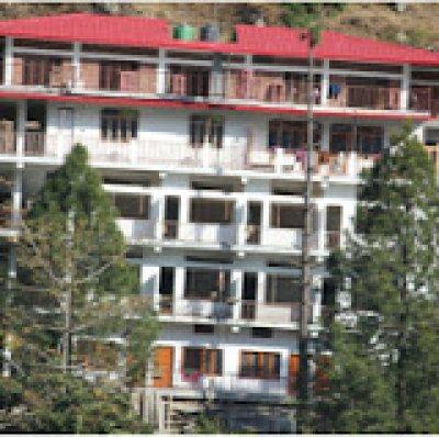 Hotel Prosperity & Restaurant - Uttarkashi