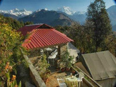 Kedar Camp Resorts - Guptkashi