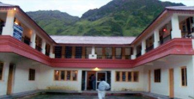 Shri Bikaner House Kedarnath