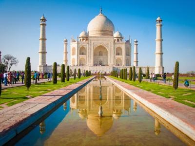 Agra-Uttar Pradesh