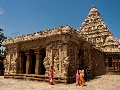 Kanchipuram - Tour Images