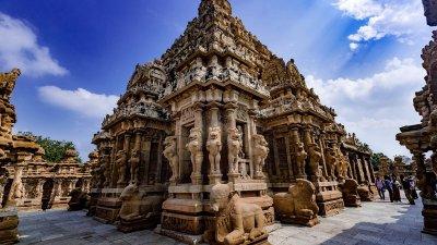 Kanchipuram 16X9