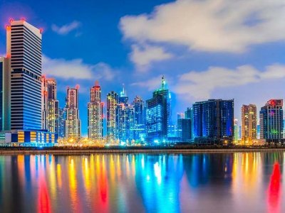 Winter Special Dubai Holiday Package