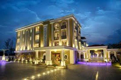 Rigveda Resort Barkot Uttarkashi