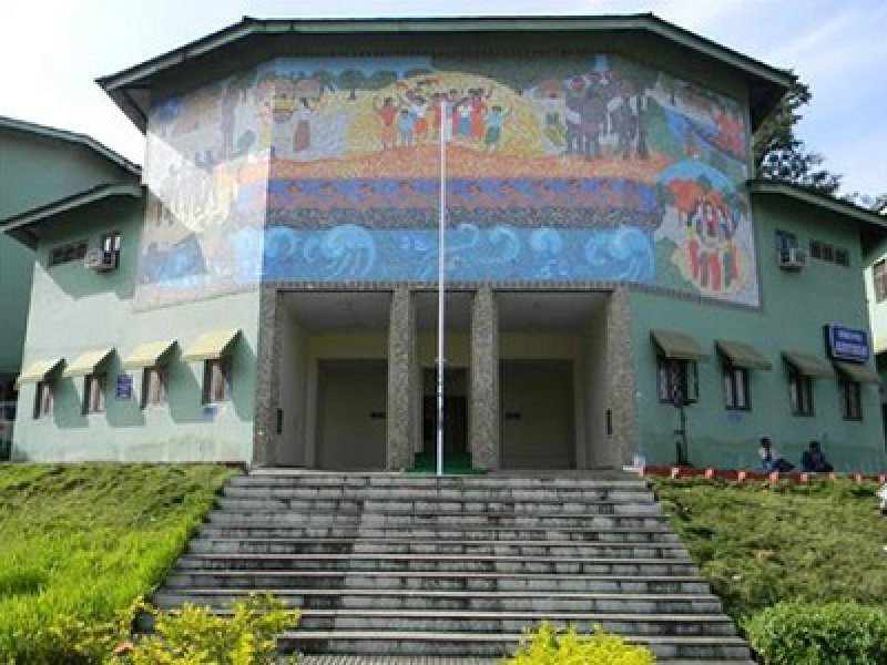 Zonal Anthropological Museum