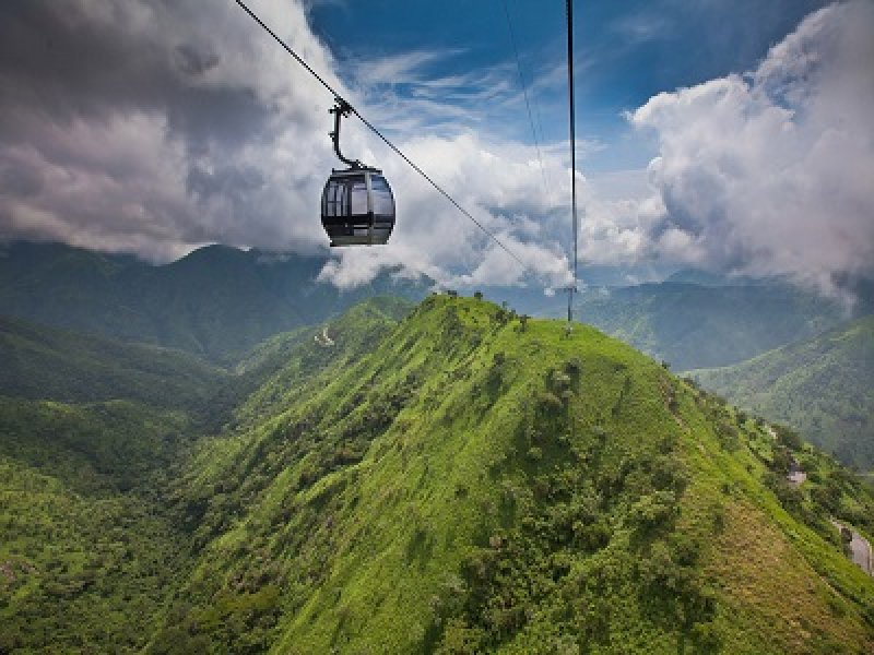 Obudu Mountain Resort Sightseeing