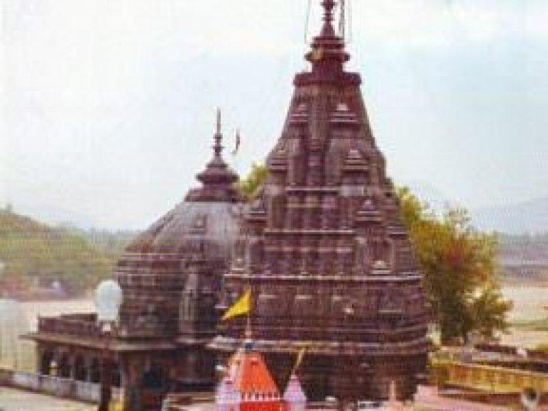 Vishnupad Mandir-Gaya