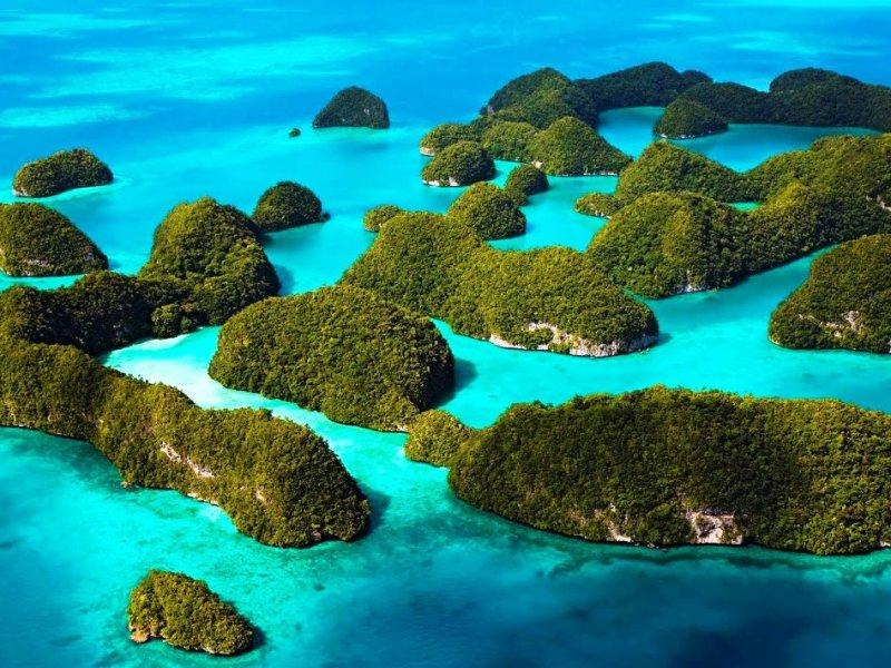 Havelock Island Pic